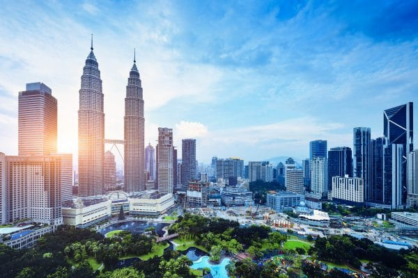 Is Malaysia Visa Free?