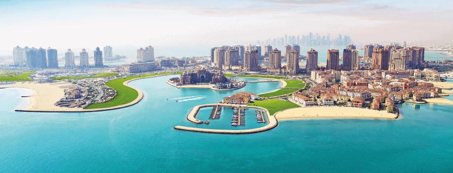 Qatar Transit Visa Guide