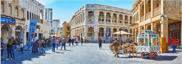 What is a Qatar Visit Visa?