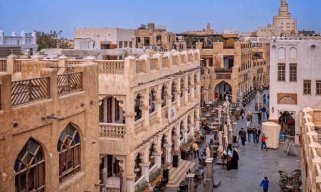 Information on Qatar Visa for Indians