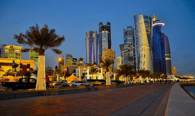 All You Need to Know About Qatar Visa