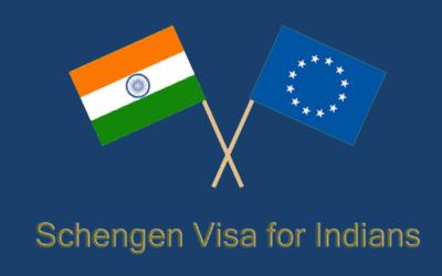 Get Schengen Visa from India to Experience Europe