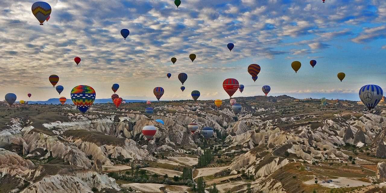 Turkey Tourist Visa – Points To Remember