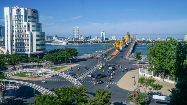 Save on Vietnam Visa Fee with 100% Cashback