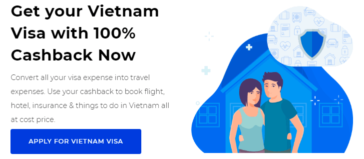 apply visa vietnem