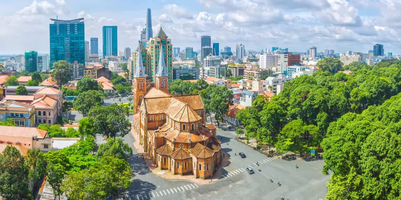 Your Perfect Guide On Vietnam Travel Visa