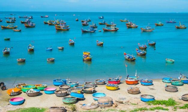 Apply for Vietnam Visa in Just 4 Steps