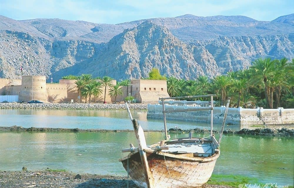 Do I Need a Oman Transit Visa? – Get Complete Information Here