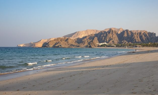 What Should I Know About Oman Visa Online?