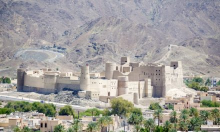 Oman Visa Fees – Get Information on Types of Oman Visa and Cost