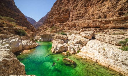 What are the Requirements for Oman Visa?