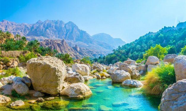 Get the Latest Information on Oman Tourist Visa and Visit Visa