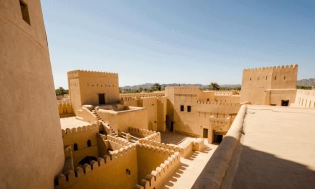 Updated Information on Oman Visa Application