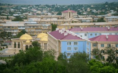 Apply for Azerbaijan Visa the Easy Way