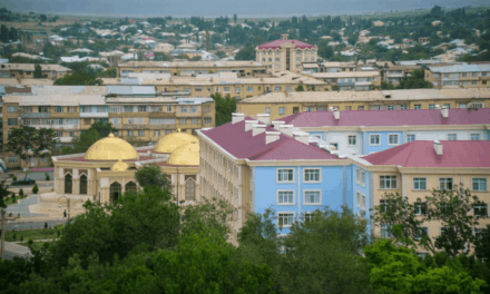 Apply for Azerbaijan Visa the Easy Way