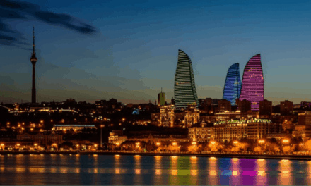 All About Azerbaijan Visa
