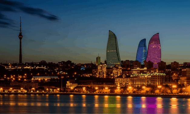 All About Azerbaijan Visa