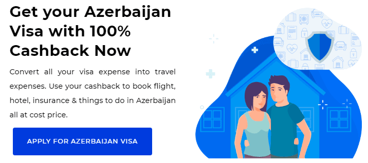 Apply Azerbaijan Visa