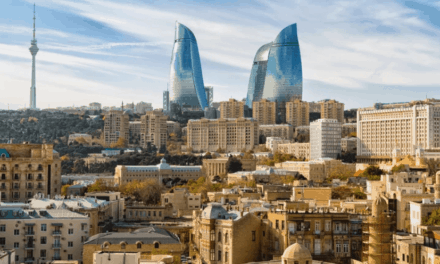 Azerbaijan Visa for Indians in Just Three Days