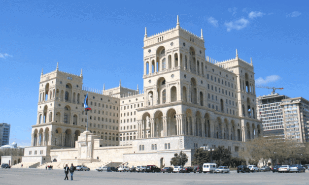 What are the Azerbaijan Visa Requirements?