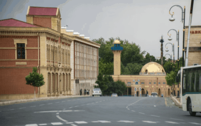 The Pros and Cons of Azerbaijan Visa on Arrival