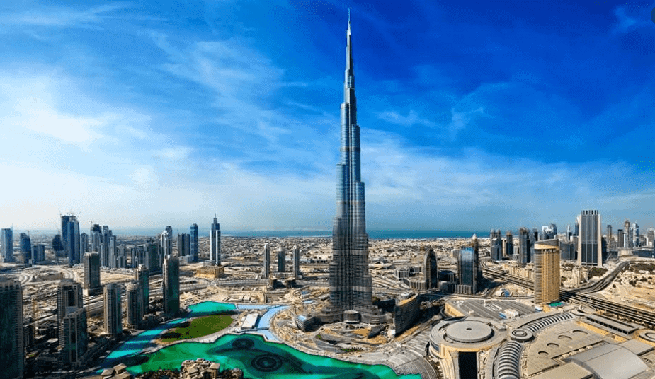 Get Your Dubai Visa at No Cost