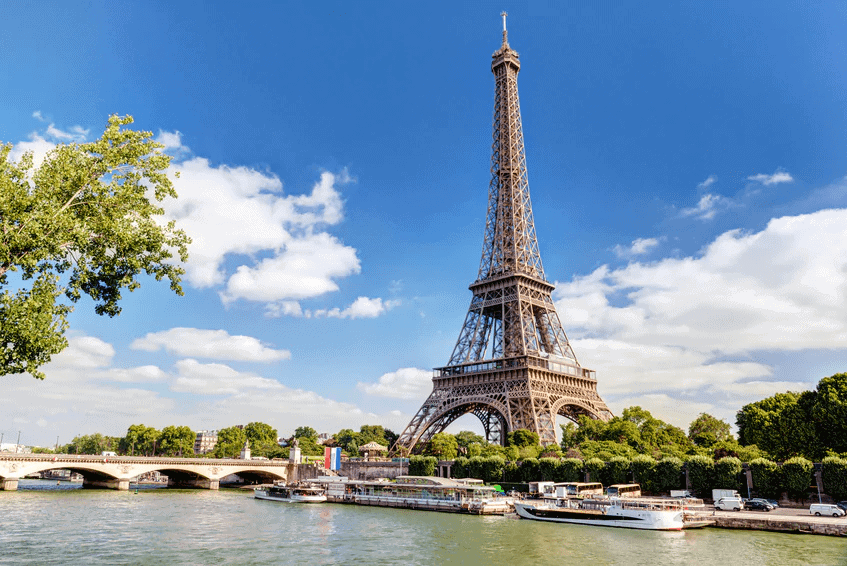 Expert Advice on France Visa for Indians