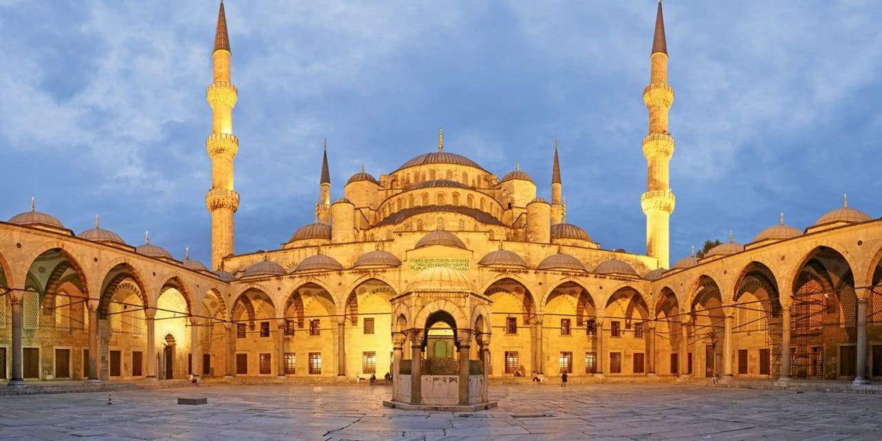 4 Surefire Steps to Get Your eVisa Turkey