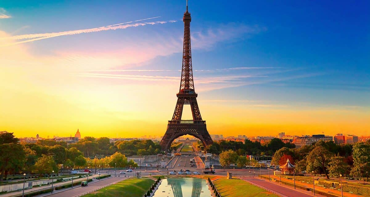 A Traveller's Guide on France Visa