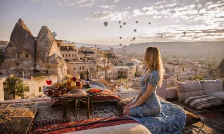 Apply for Turkish Visa – Your Handy Travel Guide