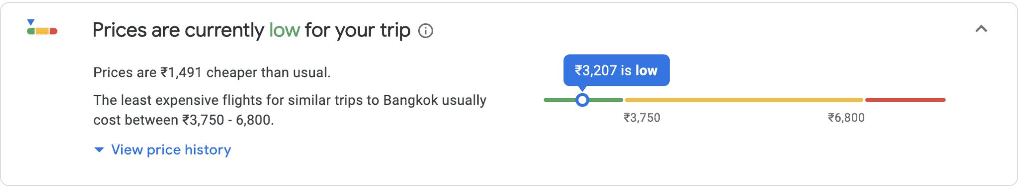 Just $4 flight ticket to Langkawi
