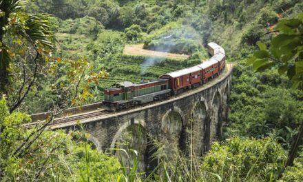 How I Got My Sri Lanka Visa From Bangalore Almost Free?