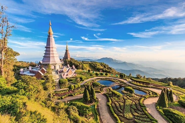A Handy Guide on Getting a Thailand Visa From Bangalore